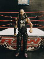 THE FIEND WWE Mattel figure ELITE SERIES 54 BRAY WYATT Kid TOY Wrestling SCARY