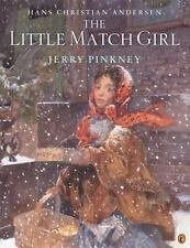 The Little Match Girl Picture Puffin Books