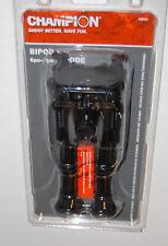 "Champion Shooting Gear Bipod 6 - 9"""