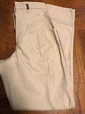 Women's Rockies Jeans Size 7/8. Khaki Color. Excellent Condition.