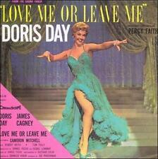 Love Me or Leave Me [Original Soundtrack] by Doris Day (CD, Feb-2008, Legacy)