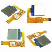 For GoPro Hero 3 Replacement Repair Digital LCD Screen Display Black/Silver Part