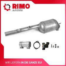 Renault Megane II 1.9 dCi Dieselpartikelfilter Partikelfilter OE 8200188039