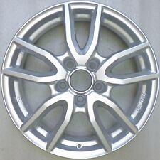Rial TOR 656 Torino Alufelge 6,5x16 ET50 KBA 50856 Ford Volvo jante rim llanta