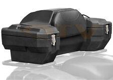 Quad ATV Koffer Cargo BOX Transportbox für Hinten TGB Blade 550 600 1000