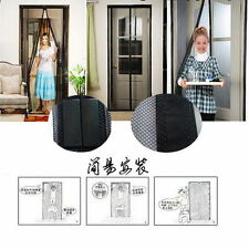 Magic Mesh Net Door with magnets Anti Mosquito Bug Curtain With Hands Free MC