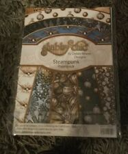 Debbi moore Shabby Chic Steampunk Paper Pack