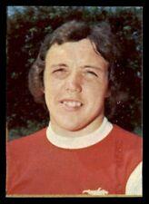 AVA Americana Football Special '79 - Ritchie Powling Arsenal #10