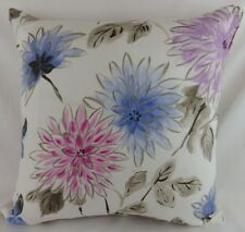 """Designers Guild Amala Fabric Cushion Cover Extra Large 22"""" Modern Floral"""