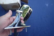 1980-82 GM X-Body remote mirror, LH, NOS!  996253 Citation Phoenix Apollo