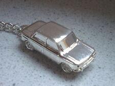 Porte clés NSU 1000 TT Argenté 5156