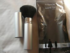 MODE MAKE UP PINSEL PUDER VERSENKBAR NEUFSILVER