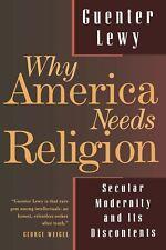 Religion in America 5 books