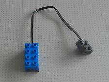Lego Electric - 9v Light & Sound - Light Sensor (9758-1)