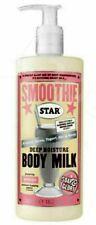 Soap & Glory Smoothie Star Deep Moisture Body Milk ~ 16.9 Fl. Oz.