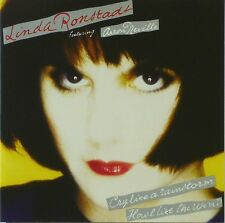 CD-LINDA ronstadt-Cry Like a entends-Howl like the wind-a492