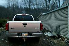 2008 Dodge Ram Plow Truck