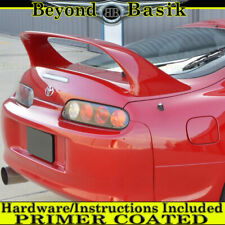 For 1993 1994 1995 1996 1997 1998 Toyota Supra factory style spoiler unpainted
