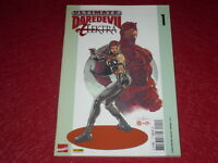 [BD COMICS MARVEL FRANCE PANINI] ULTIMATE DAREDEVIL / ELEKTRA # 1 - 2003