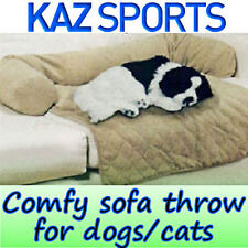 COMFY SOFA THROW FOR  DOGS/CATS