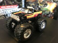 Hot Wheels Monster Jam Truck 1/64 Diecast Vintage Retro King Krunch Crunch