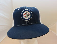 1cd533d11b55e NHL Hockey Winnipeg Jets Budweiser Gorro Gorra de béisbol Ajustable Snapback
