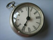 A Giant Sized Pocket Watch Clock, Battery Operated, GWO. Y-9594-CC-W33