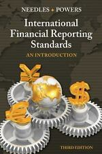 International Financial Reporting Standards by Needles & Powers