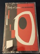 The Smithereens Beauty and Sadness 1988 Canadian Cassette - NEW, sealed - RARE!