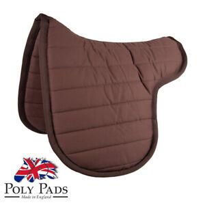 GENUINE PolyPad Forma Horse Pony Saddle Pad Numnah Cloth Cob Full Size PlusOne