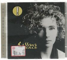 ROSSANA CASALE OMONIMO SAME ST THE GREATEST HITS CD COME NUOVO!!!