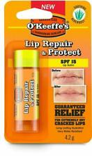 O'Keeffe's SPF15 Lip Repair and Protect - Ski / Sun, 4.2 g