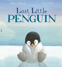Lost Little Penguin-ExLibrary