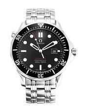 Omega Seamaster Luxury Adult Wristwatches