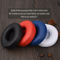 Ear Pads Cushion For Beats Solo 2.0 3.0 on Ear Wireless Replacement 1 Pair