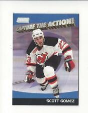 2000-01 Stadium Club Hockey Capture the Action Insert Singles - You Choose