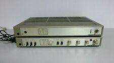 UHER VG 830 Vorverstärker Uher LG 130 Stereo Endstufe Hifi