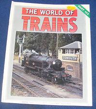 THE WORLD OF TRAINS PART 122 - CLASS 2 2-6-0S/THE KIRKLEES LIGHT RAILWAY