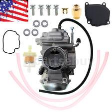 New Carburetor For Suzuki Quad Master QuadMaster 500 LTA500F Carb 2000-2001