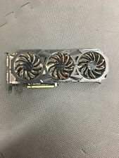 NVIDIA GIGABYTE GeForce GTX 980 G1 Gaming 4GB DDR5 Graphics Card