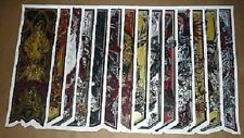 Rhys Cooper Call The Banners VARIANT SET Game of Thrones 20 Screen Print Posters