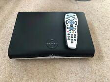 SKY + HD Box DRX890WL - C : Includes Remote Control