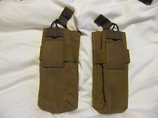 Issued Radio Equipment Collectable Military Surplus Webbing