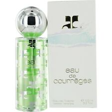 Eau De Courreges by Courreges EDT Spray 3.4 oz