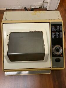 300 599 W Microwave Ovens For Ebay