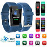 Reloj inteligente Bluetooth Plus ID115 HR Fitness Tracker Pulsera heartrate