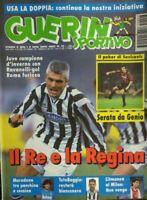 GUERIN SPORTIVO N.3 1995 CON INSERTO PANINI