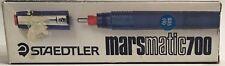 Staedtler Mars Vintage Marsmatic 700 Technical Pen (700 035)