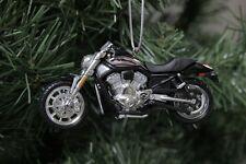 Harley Davidson 2006 VRSCR Street Rod Christmas Ornament
