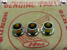 HONDA CB 750 Four k0 k1 k2 BOSSOLI PER LAMPADE Pentola collar, head light setting Set